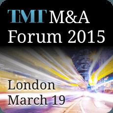 TMT M&A forum