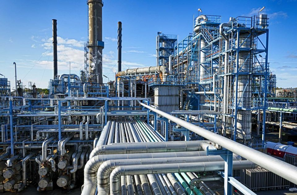 The giant goes shopping: Saudi Aramco's $69 1bn acquisition